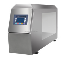 The Best Food Metal Detector detection probe application in frozen food used to detect metal/gold