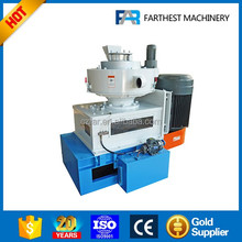 Biomass Fuel Making Wood Sawdust Pellets Mill Machine