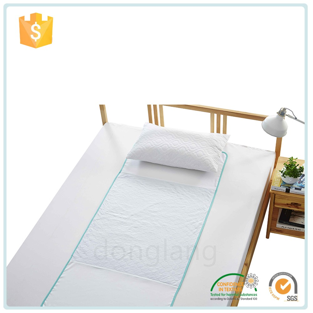 Wholesale Low Price High Quality Waterproof Baby And Adult Incontinence Underpad/Washable Bed Pads
