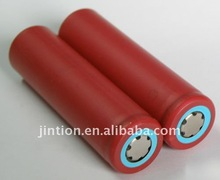 Hot products: Rechargeable cylinder-shaped battery Li-ion 1700mah<low express charge>