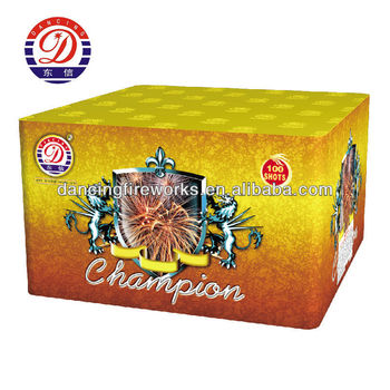 wholesale battery consumer cake fireworks at best price