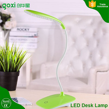 USB Led Lamp Touch Sensor mesa Rechargeable LED Light Desk Table Lamp Led Reading Study Lamp