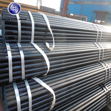 API 5CT seamless line pipe/tube for oil/gas application
