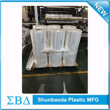 China suppliers cast stretch film manufacturing machine