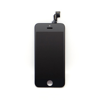 AAA for iphone 5 5S 5C LCD Screen Display Digitizer Replacement With High Brightness Polarized Screen