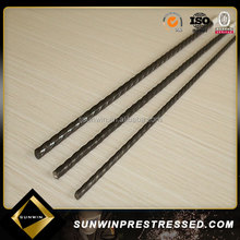 Prestressed Concrete Steel Wire 5mm Binding Wire Steel