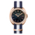16MM Mesh Wrist Band Lady Watches Luxury Design 2020