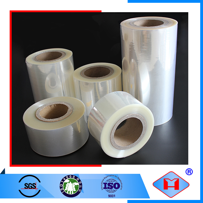 recycled excellent quality dyed film