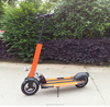 "New model 10"" 500w48v electric mini scooter/adults foldable kick scooter/e-scooter folding"