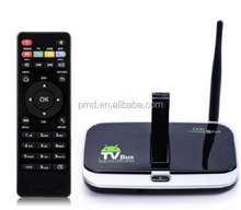 hot sell android tv box CS918S quad core iptv box 1080P HD usb stick support DLNA Miracast XBMC set top box
