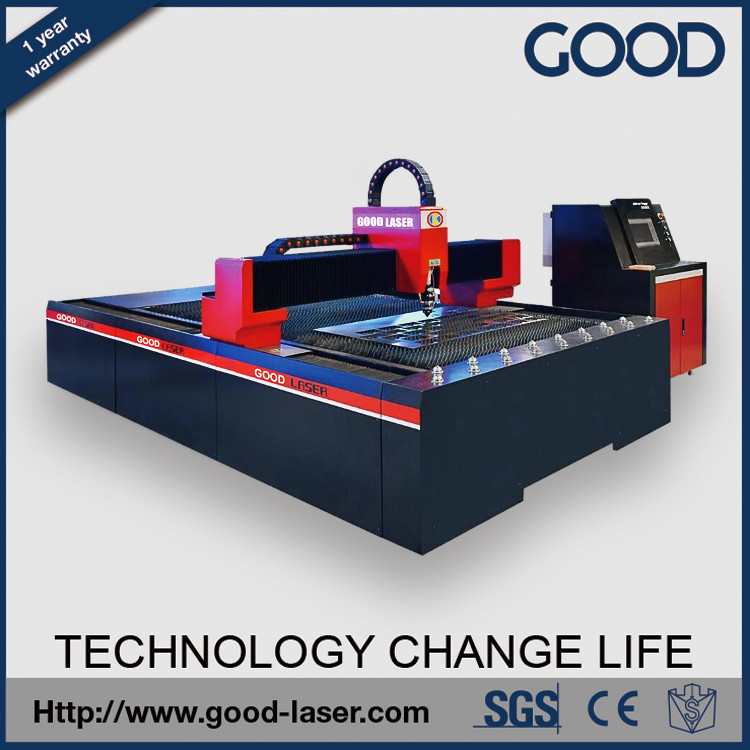 China best seller 500w laser metal cutting machine price