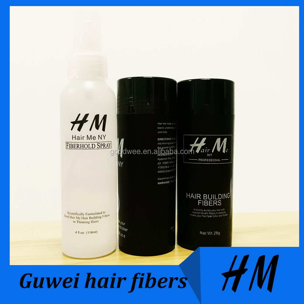 Instantly Hair Growth Fiber Fast Shipping Hair super thicker fibers 15g/25g/27.5g