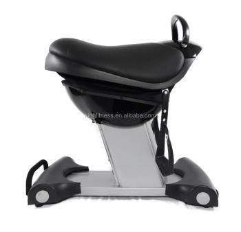 Hot sale unique design horse riding exercise machine/Horse riding machine