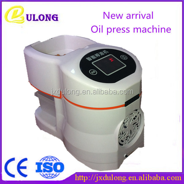 castor seeds oil expeller on sale DL-ZYJ06 with high quality guarantee and CE Approved
