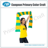 New type soccer neck scarf