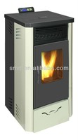 Smartmak Best China Product Wood Pellet Stove in Machinery with CE certificate