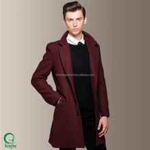Latest Russian Winter Coats Design For Men 2016