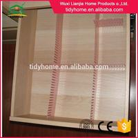 High brightness bra and underwear storage boxes for clothes