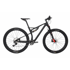 Dengfu M06 cross country enduro Bicycle mtb carbon frame 29er full suspension mountain bike
