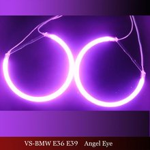 high quality Colorful CCFL angel eyes for E36 E39
