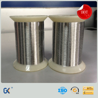 Electrical Stainless Steel Resistance Fine Wire