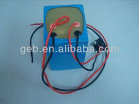 GEB hot selling rechargeable lithium 12V 12Ah lifepo4 battery pack