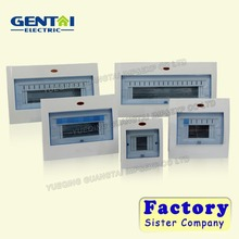 SH series 12 ways type of panel Distribution board