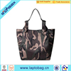 New design promotional fashion tote bag women PU handbag beach bag for lady