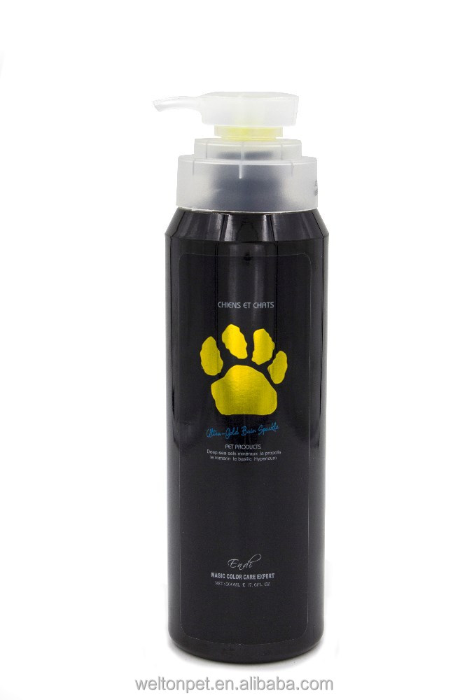 Ultra Golden Bath Foam, wholesale dog shampoo