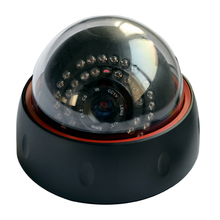 Surveillance CMOS Manufacturer Zoom 1920*1080 High Profile Definition 1080p Camera Dome