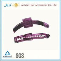 plastic safety alligator clip