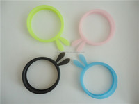 The Multi-function silicone ring Bracelet Universal Bumper Case