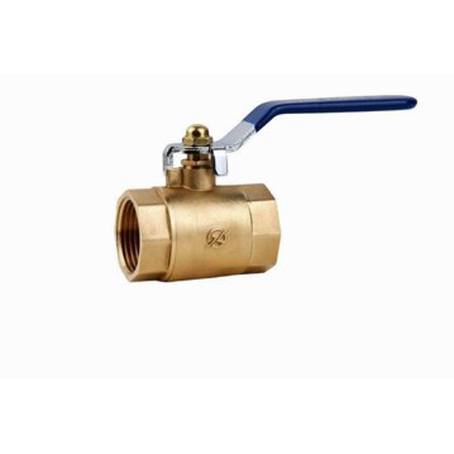 "MOQ10 1/4""-4"" Forged Full Port brass ball valve price"