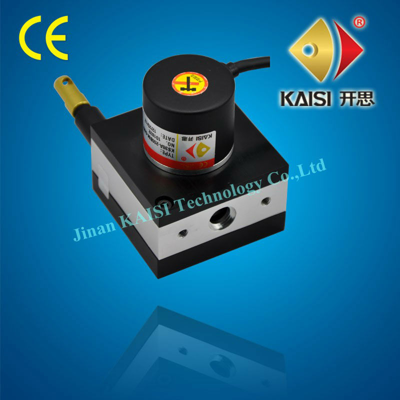 KS50 Linear Position Transducer with Analog Output