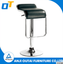 outdoor furniture wooden OT-209 bar counter and stool