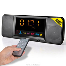 Electronic desktop Digital table LED clocks