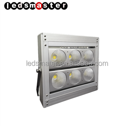 Ledsmaster flood light for golf course ,<strong>10</strong>,000watt available,CRI 95.ip66 waterproof heat conductor,