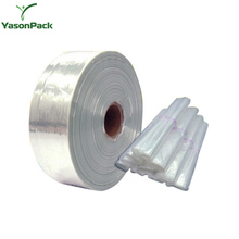 High quality custom color moisture proof pvc heat shrink wrap film