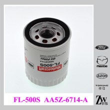 Best Quality Motorcraft Auto Copper Oil Filter FL-500S, AA5Z-6714-A for For-d Dodge