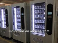 Economic style vending machine at cheap price LV-205F