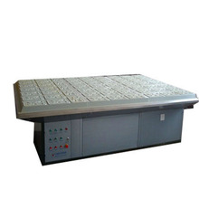 LYD-1225 Hot Sale Standard Side-draft Table Sanding Table Car Painting Equipment