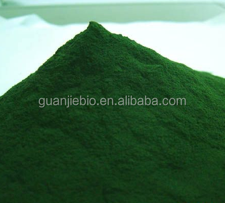 100% Natural High Quality Pure organic spirulina powder