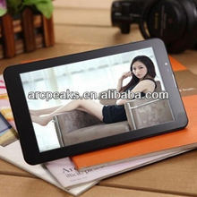 7 inch tablet hdmi input
