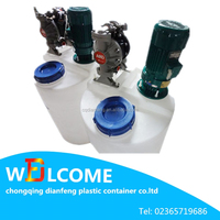 Popular Dubai Shopping Online Dosing Tank
