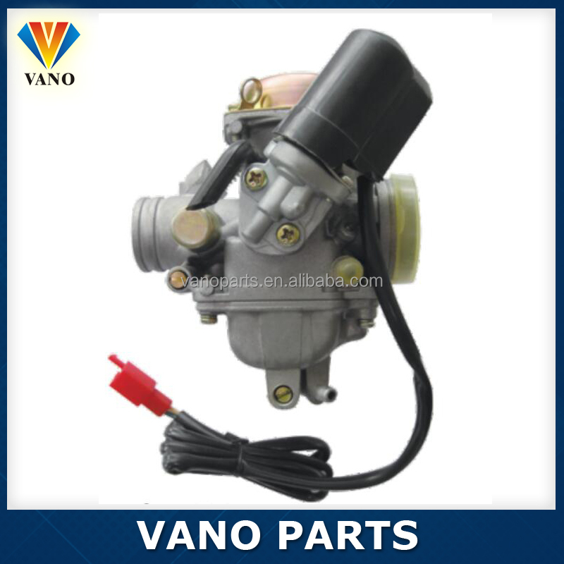 pd24j GY6 125 Motorcycle carburetor for 250cc