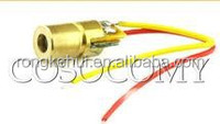 650NM 5MW 6MM 3V laser diode