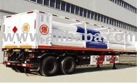 CNG & NGV trailer
