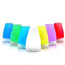 Free sample minist essential aroma oil diffuser Electric Fragrance Lamp Ultrasonic Diffuser Aroma Diffuser