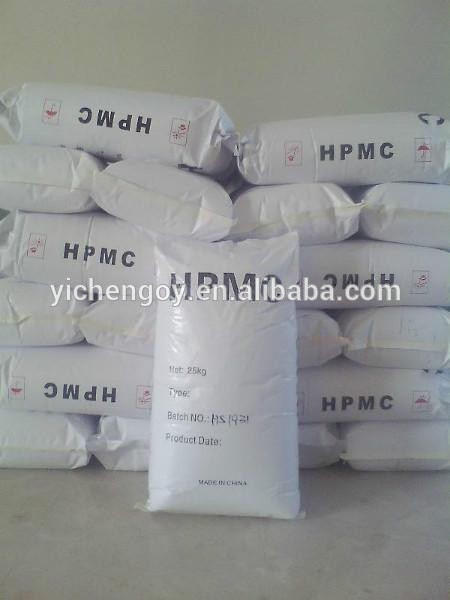 Hydroxypropyl Methyl cellulose dry-mixed mortar adhesive