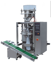 High speed automatic 50kg bag filling and sealing machine